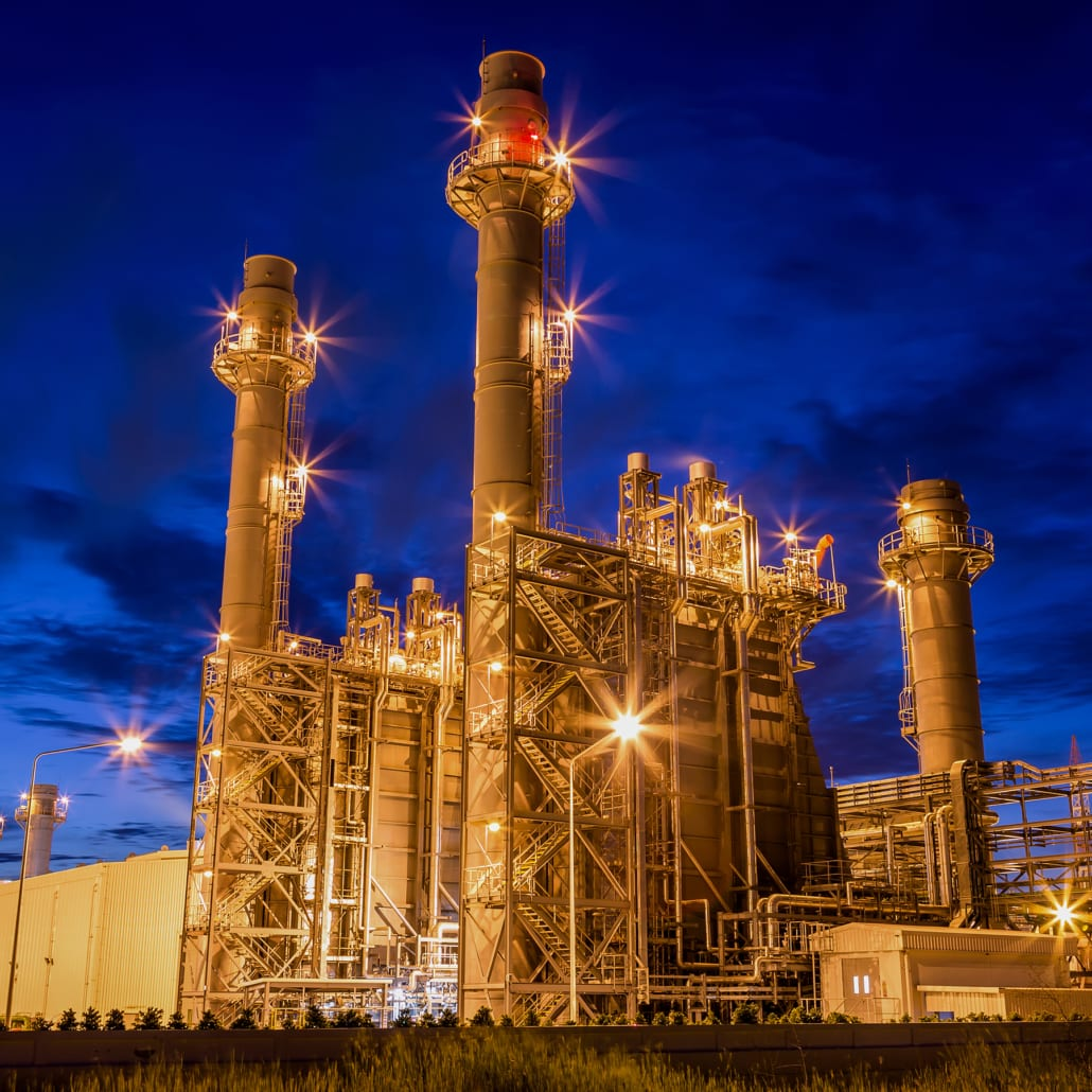 Structural Integrity Associates | Fossil Power Solutions