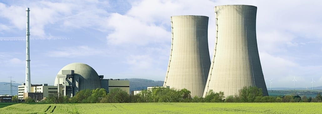 Structural Integrity Associates | Nuclear Plant