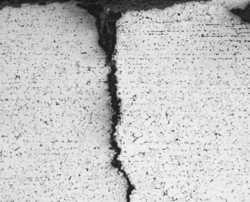 Structural Integrity Associates | Stress Corrosion Crack