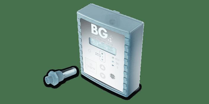 Structural Integrity Associates | BioGEORGE Specs Monitoring