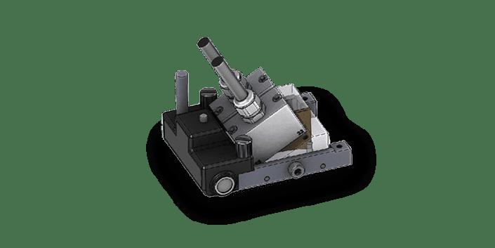 Structural Integrity Associates | Latitude Transmitter Attachment