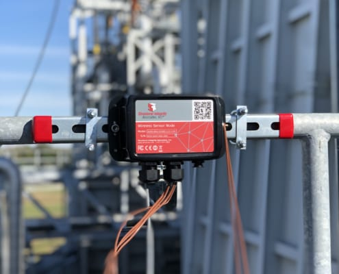 Structural Integrity Associates | SI Transmitters