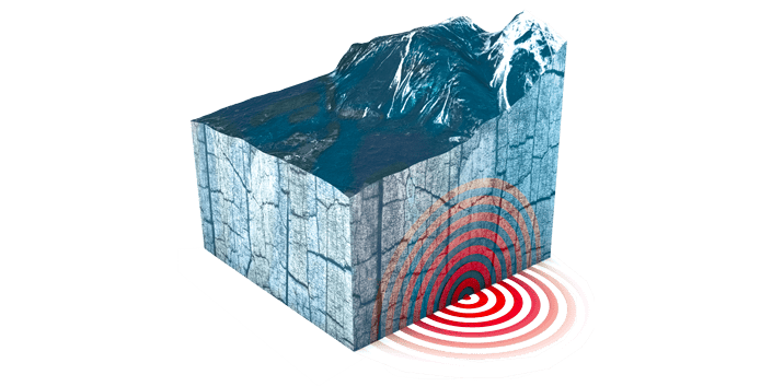 Structural Integrity Associates | Seismic Qualification and Analysis - Earth Quake