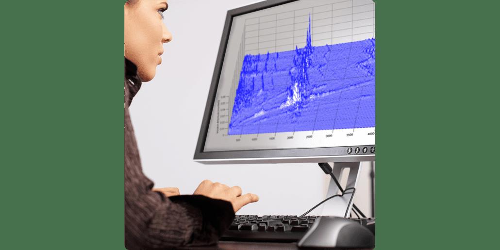 Structural Integrity Associates | Equipment Testing | Vibration Testing