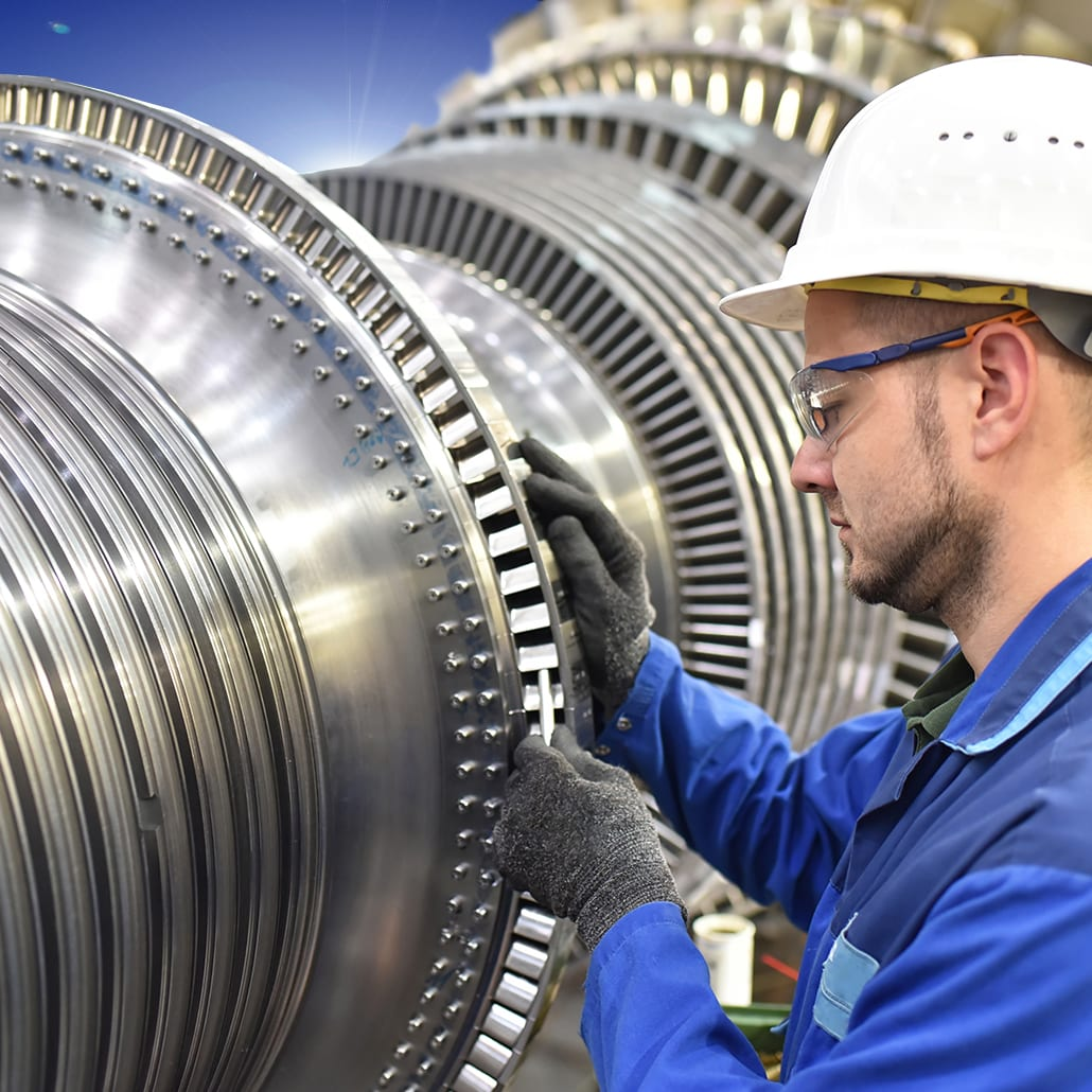 Structural Integrity Associates | Fossil Renewable Plant Services | Equipment Reliability