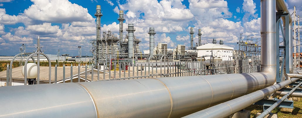 Structural Integrity | Fossil and Renewable System & Equipment Reliability Services | High Energy Piping