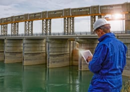 Structural Integrity Associates | Cost-Effective Solutions for Aging Hydro Structures | WEBINAR