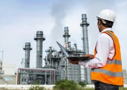 Structural Integrity Associates | Industry Issues at Combined Cycle Plants | WEBINAR