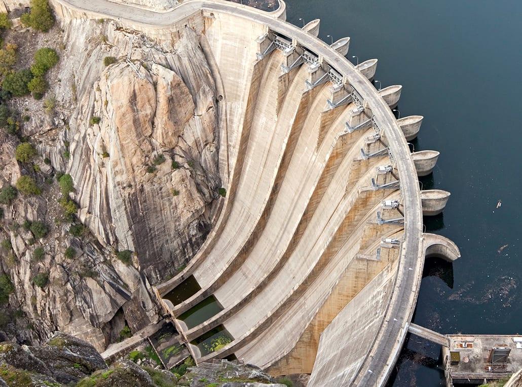 Structural Integrity Associates | Infrastruture | Dams & Waterways 07