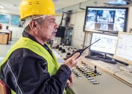 Structural Integrity Associates | Review of Control Room Management Regulation | WEBINAR
