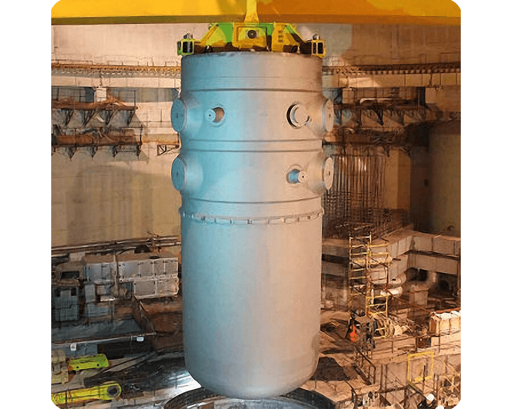 Structural Integrity   Nuclear Asset Integrity   Reactor Vessel Integrity