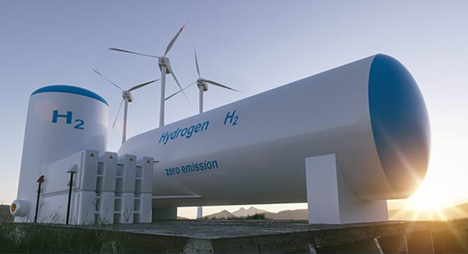 What's All the Buzz About Hydrogen! News and Views, Volume 50